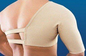 Как в домашних условиях лечить плечелопаточный периартрит 124