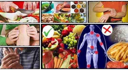 питание при артрозе плечевого суставов что можно есть и что нельзя