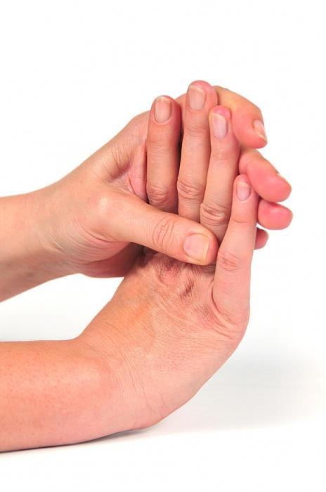 Особенности Течения Ревматоидного Артрита