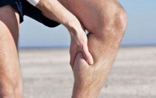 Почему возникают боли в икроножных мышцах и что с этим делать?