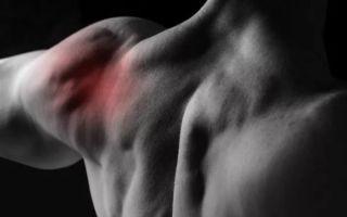 Почему возникает боль в плечевом суставе при поднятии руки