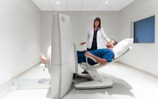 Что показывает МРТ коленного сустава