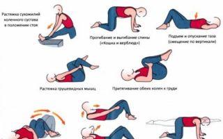 Как избежать боли в спине?