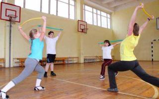 Чем обусловлена эффективность гимнастики попова?