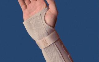 Что такое тендовагинит лучезапястного сустава и его лечение: причины заболевания