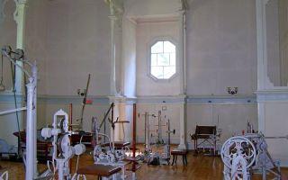 Что такое механотерапия: виды лечения, методы эффективной реабилитации