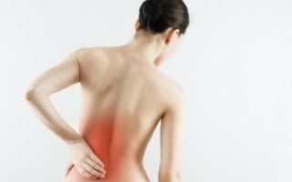 Как лечить хондроз спины и что это за болезнь?