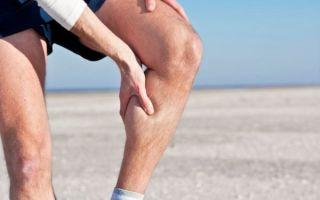По каким причинам может возникать боль в ногах?