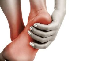 Почему возникает боль в ступнях ног: основные причины