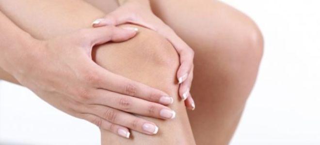 Бурсит коленного сустава: причины, симптомы, лечение