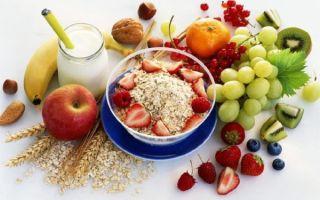 Диетическое питание при ревматоидном артрите