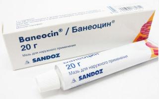 Применение Банеоцина при ожогах — сфера использования и преимущества препарата, отзывы пациентов и цена в аптеке