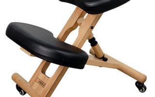 Ортопедические стулья для спины