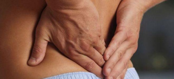 Что делать если продуло спину: первая помощь и лечение
