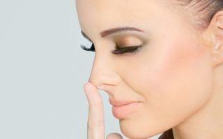 Чем лечить ожог слизистой носа
