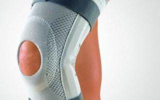 Как выбрать хороший бандаж для коленного сустава?