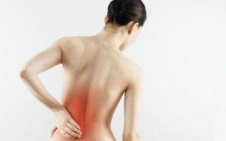 Самые частые причины, из-за которых болит спина