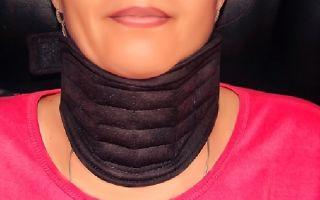 Шейные бандажи: при каких заболеваниях использовать, инструкция по применению
