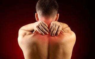 Что такое острый хондроз позвоночника: причины патологии, методы лечения