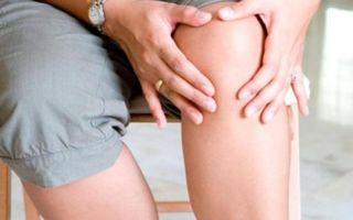 Как следует осуществлять лечение артрита коленного сустава?