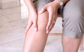 Самые распространенные причины боли в коленях