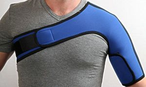 Для чего нужен и как выбрать бандаж на плечевой сустав