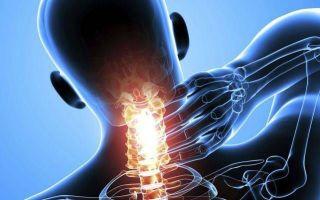 Что делать, если простудил шею: основные признаки воспаления, эффективное лечение