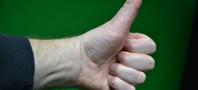 Что делать если болит сустав большого пальца на руке?