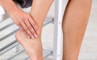 Почему болят ноги и что делать в таком случае