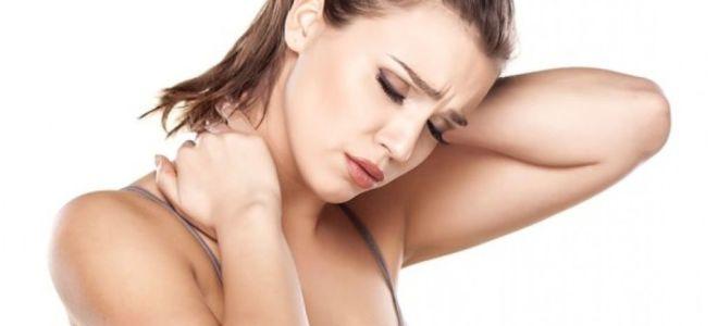 Какую первую помощь необходимо оказать если продуло шею