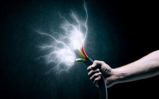 Лечение и первая помощь при получении электрического ожога при разных видах поражений