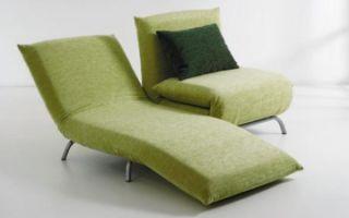 Ортопедическое кресло-кровать