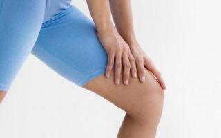 Почему возникает боль в колене сбоку: основные причины