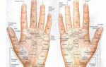 Массаж для пальцев на руках и ногах