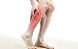 От чего сводит мышцы и что с этим делать