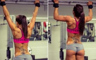 Как накачать широчайшие мышцы спины: рекомендации по тренировке