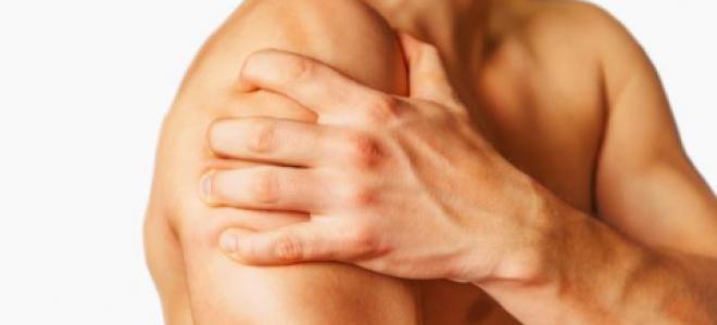 Как правильно лечить бурсит плечевого сустава