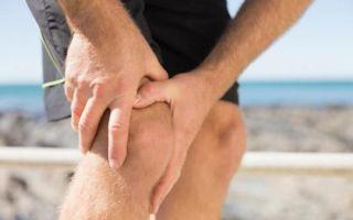 Что делать при повреждение мениска коленного сустава — симптомы и лечение