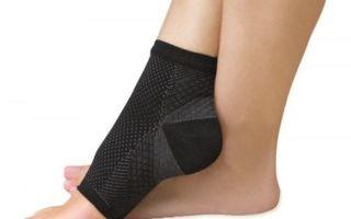 Ортопедические носки при заболеваниях стоп