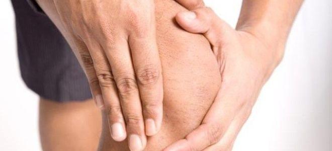 Чем опасен гемартроз и как его лечить?
