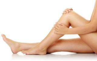Причины боли в коленях после родов
