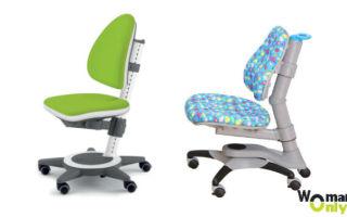 Ортопедические стулья для детей