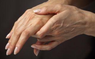 Почему болят суставы пальцев рук — причины и способы лечения