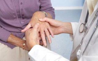 Особенности полиостеоартроза суставов