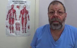 Основные симптомы рака позвоночника и способы диагностики