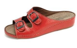 Ортопедическая обувь для дома