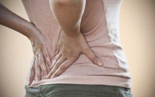 Люмбаго: первые симптомы и методы лечения заболевания