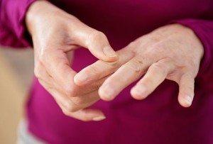 болят пальцы