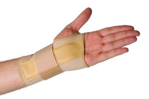 корректирующий корсет руки