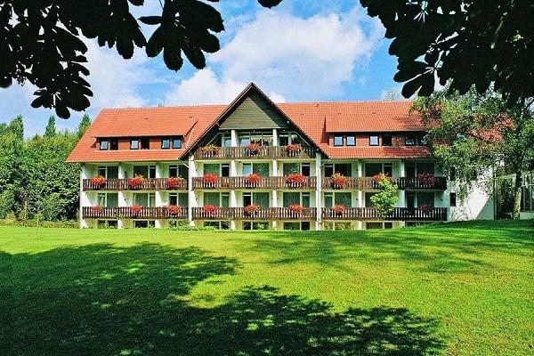 лечебный санаторий в германии